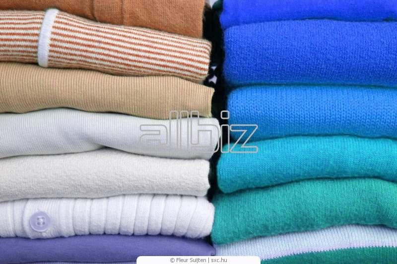 Купить Стоковая одежда оптом