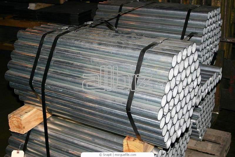 Купить Трубы стальные