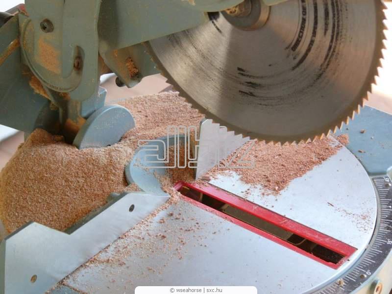 Купить Оборудование для деревообработки