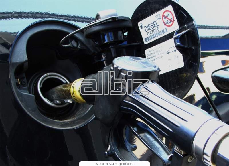 Купить Топливо моторное