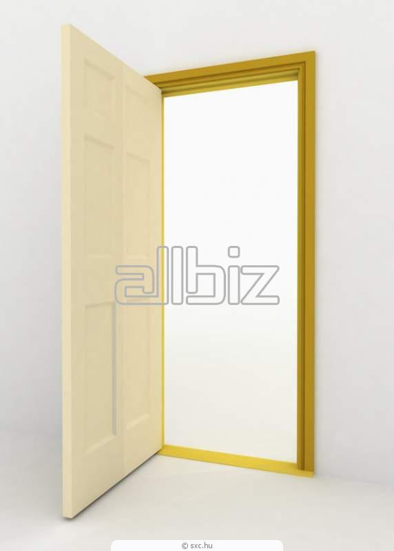 Купить Двери в ассортименте
