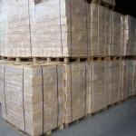 Купить Топливные брикеты в Литве