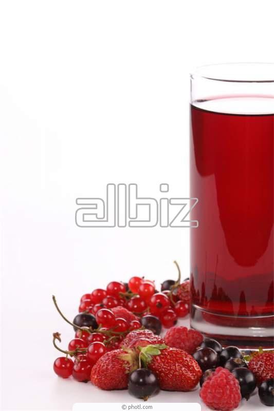 Купить Соки плодовые, ягодные с сахаром