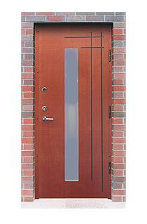 Купить Сейфовые входные двери