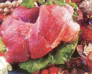 Купить Филе свинины
