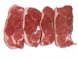 Купить Мясо баранина