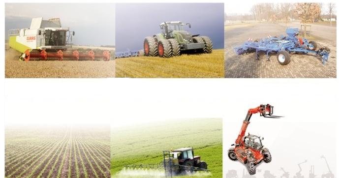 Купить Сельскохозяйственная техника