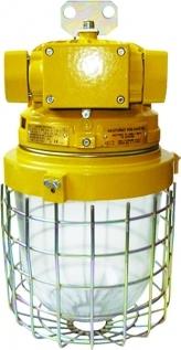 Купить Взрывозащищенные светильники от ELEKTROSVIT