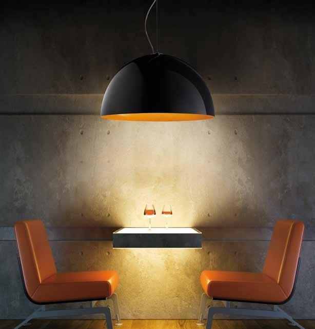Купить Дизайнерские светильники от Lucente Италия