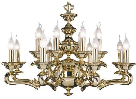 Купить Испанские светильники из латуни PEDRET