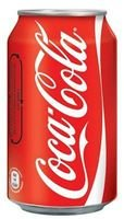 Купить Coca-Cola 330ml