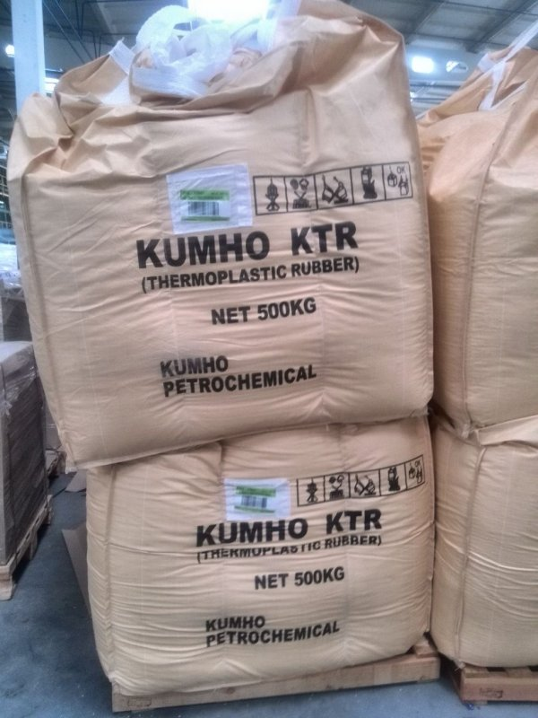 СБС модификатор (SBS)KumhoKTR401