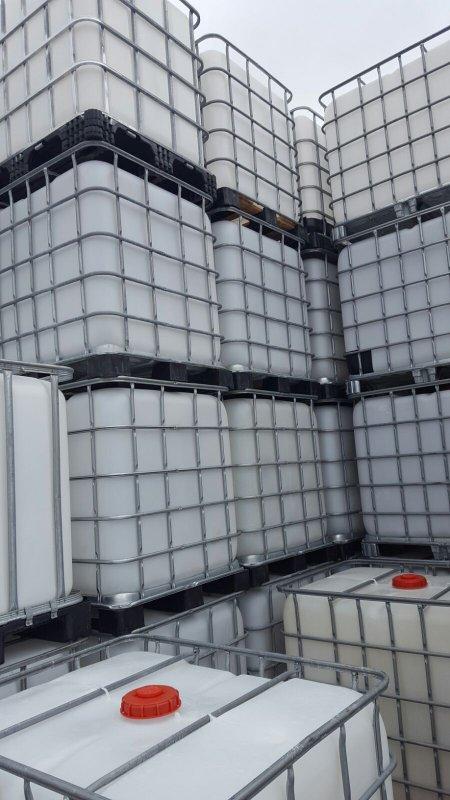 Купить 1000 литров контейнеры (Еврокубы)