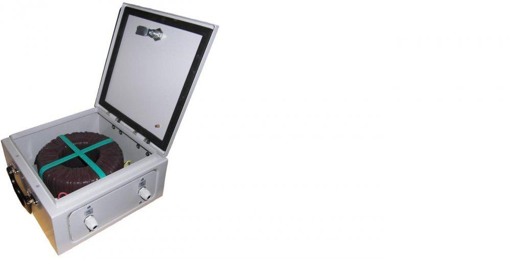 Купить SKIRIAMASIS TRANSFORMATORIUS TTS 3k68 400/230 IP55