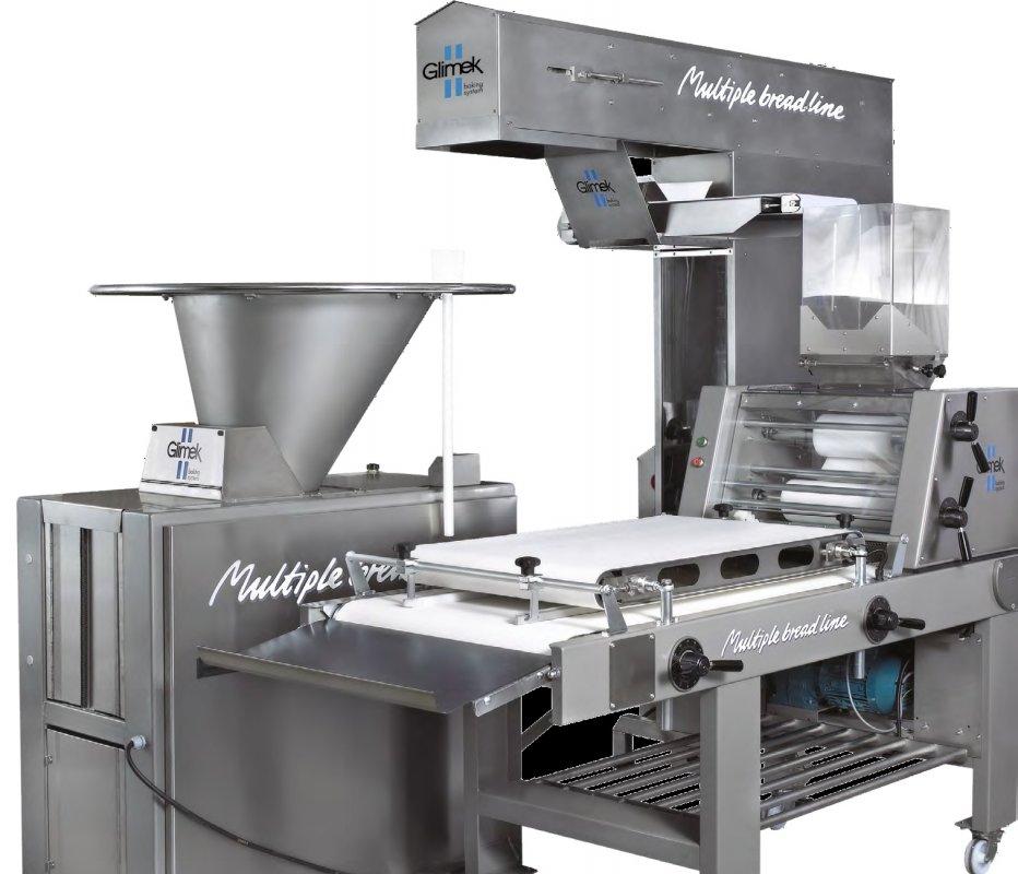 Купить Оборудование для хлебопекарной и кондитерской промышленности