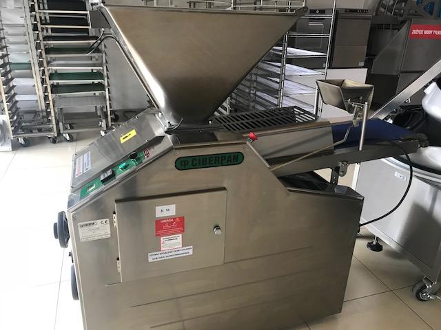 Купить Dough divider Ciberpan PSH 135