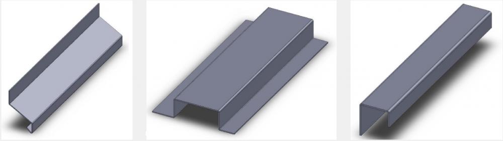 Купить Алюминиевые изделия из листового металла