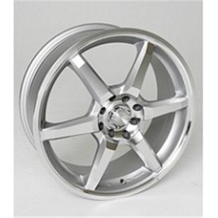 Купить Диски колесные легкосплавные 16X7.0 5X120 ET 20 ZETA KS RCM1