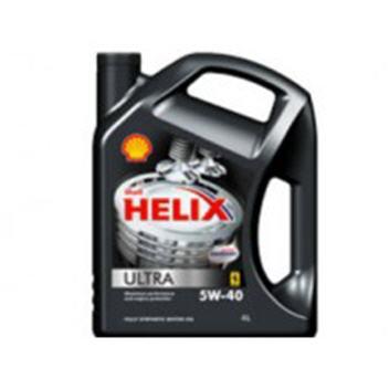 Купить Масло моторное для дизельного двигателя HELIX DIESEL ULTRA 5W-40