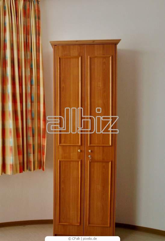 Купить Корпусная мебель из различных материалов