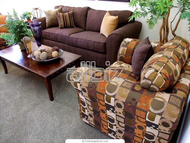 Купить Мягкая мебель различного назначения
