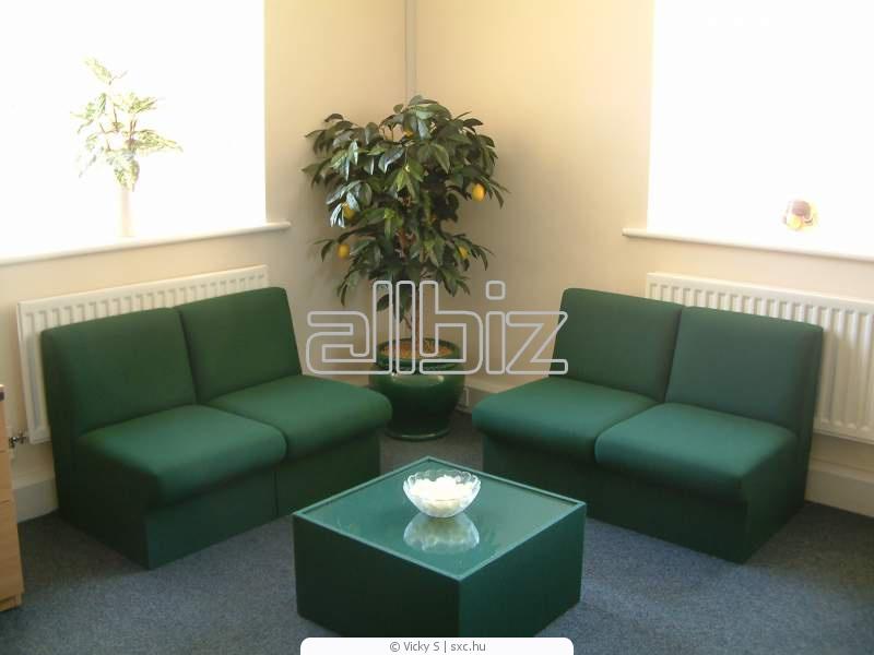 Купить Мебель офисная в ассортименте