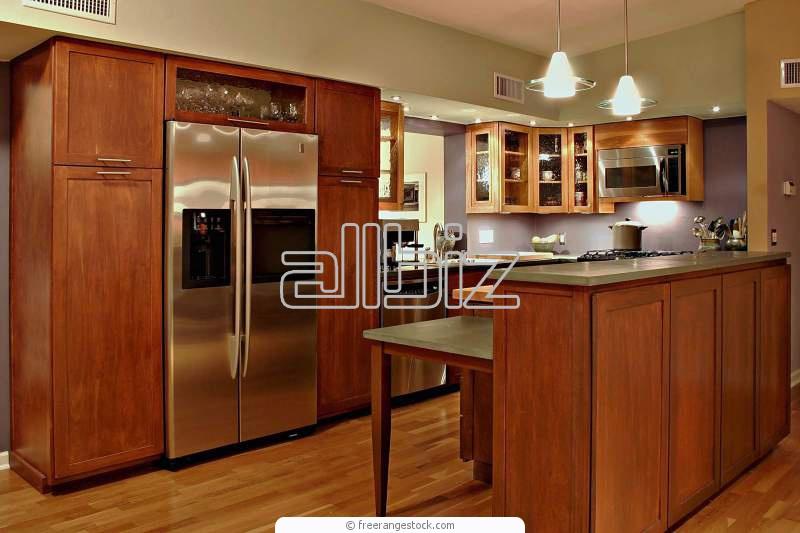 Купить Мебель для кухни, кухонная мебель