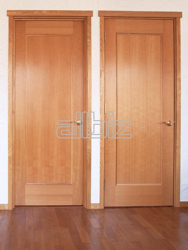 Купить Двери межкомнатные различных конфигураций