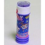 Мыльные пузыри в баночке