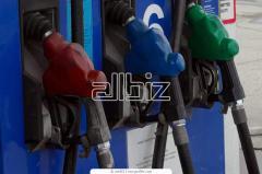 Топливозаправочное оборудование