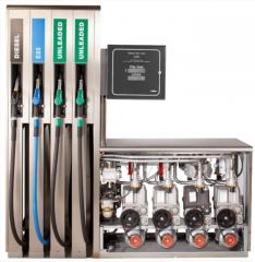 Топливораздаточные колонки SK700-II