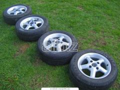Детали для колес автомобиля
