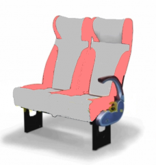 Автомобильные сидения