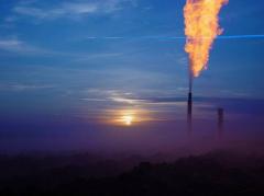 Природный газ, газоснабжение
