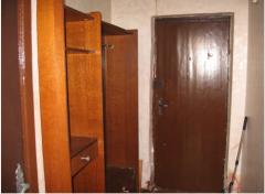 Квартира 1- комнатная