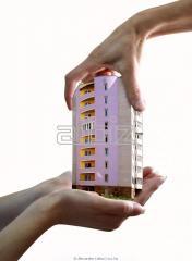 Здания и сооружения