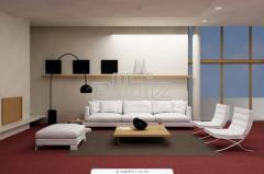 Жилые здания, квартиры