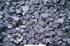 Угля и торфяные брикеты
