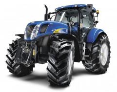 Минитракторы и мотоблок трактор