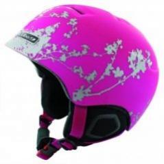 Шлемы горнолыжные для женщин