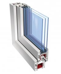 Стеклопакеты для окон, дверей и алюминиевых конструкций.