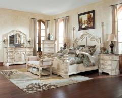 Мебель для спальни роскошная