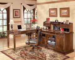 Мебель для кабинетов классическая