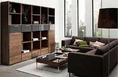Модульная мебель для гостиных