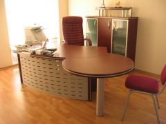 Мебель для кабинетов руководителей