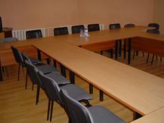 Мебель для конференций на заказ