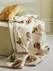 Ткани для штор и мебельные ткани