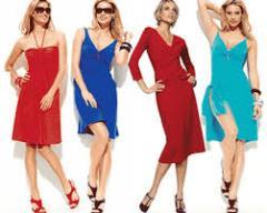 Юбки, платья Premium