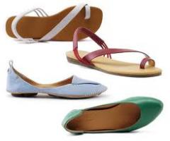 Обувь лето Premium