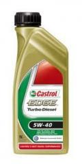 CASTROL СИНТЕТИЧЕСКОЕ МАСЛО EDGE TD 5W40 1L